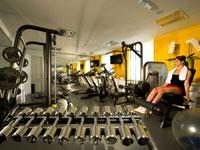 Фитнес, Best Western Premier Hotel Slon 4*, Любляна, Словения