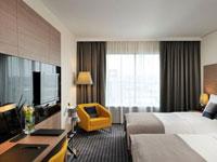 Номер-в-отеле, Plaza 4*, Любляна, Словения