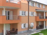 Вид-отеля, Apartments Residence Marina, Порторож, Словения