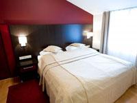 Спальня, Apartments Residence Marina, Порторож, Словения