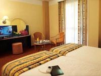 Номер-в-отеле, Mirna 4*, Порторож, Словения