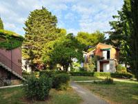 Виллы, Villas 3*, Струньян, Словения