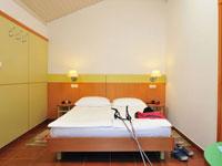 Номер-в-отеле, Villas 3*, Струньян, Словения