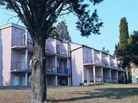 Общий-вид-отеля, Belvedere 3*, Изола, Словения