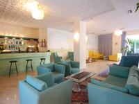 Бар, Caravelle Hotel 3*, Пезаро, Италия