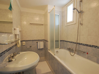 Ванная-комната, Caravelle Hotel 3*, Пезаро, Италия