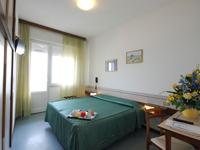 Номер-в-отеле, Caravelle Hotel 3*, Пезаро, Италия