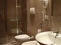 Ванная-комната, Impero 3*, Римини, Италия
