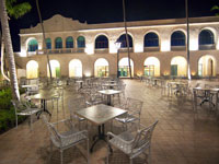 Bar_Plaza, Majestic Elegance Punta Cana 5*, Пунта Кана, Доминикана