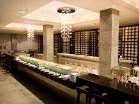 Sushi_Bar, Majestic Elegance Punta Cana 5*, Пунта Кана, Доминикана