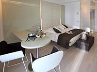 Номер-в-отеле, Premier & Suites 5*, Милано Мариттима, Италия