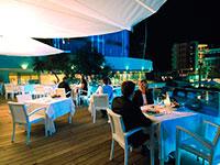 Ресторан, Premier & Suites 5*, Милано Мариттима, Италия