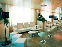 Холл, Premier & Suites 5*, Милано Мариттима, Италия