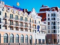 Номер в отеле, Tulip Inn Rosa Khutor 4*, Красная Поляна, Россия